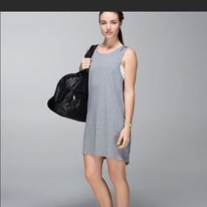 Lululemon Salutation to Savasana Dress 8/10